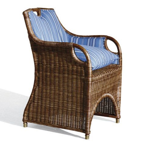 Jamaica Wicker Dining Chair Dining Chairs Furniture Products