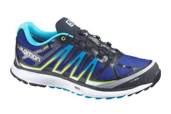 Salomon X-Celerate GTX | Shop | 21run.com  #salomon #goretex #laufschuhe