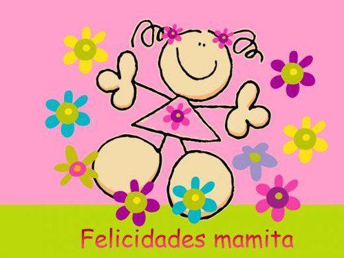 Encontrado En Bing Desde Dibujos Animados Org Feliz Dia De La Madre Feliz Dia De La Amistad Feliz Dia Mami