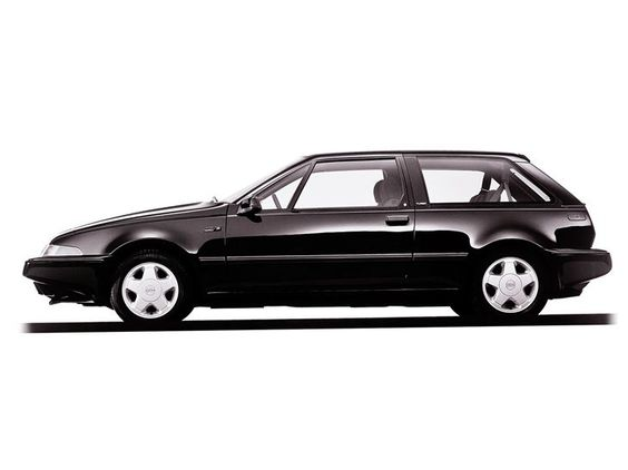 Volvo 480 - Classic Car Review   Honest John
