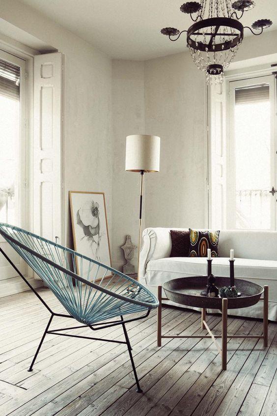 Frescura - AD España, © Belén Imaz  Luxurious interior design ideas perfect for your projects. #interiors #design #homedecor www.covetlounge.net