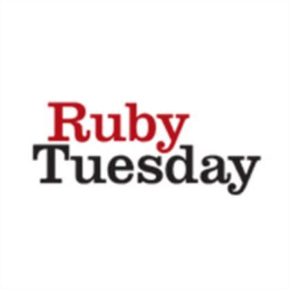 Ruby Tuesday Gluten Free Menu Ruby Tuesdays Gluten Free Menu And Birthday Dinners