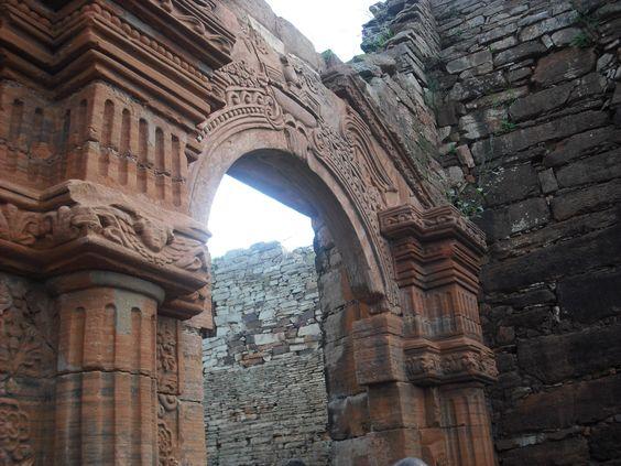 Ruina de San Ignacio