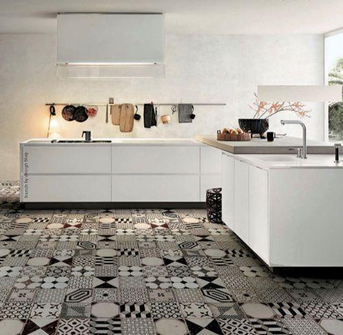 cool floor tiles