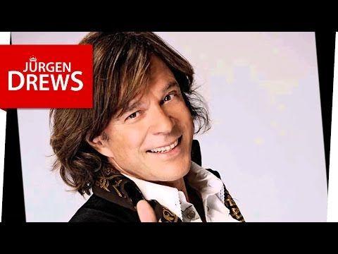 Irgendwann Irgendwo Irgendwie Jurgen Drews Youtube Jurgen Drews Musik Deutsche Schlager