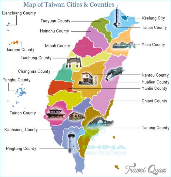 Taipei Map Tourist Attractions travelquaztaipeimap – Tourist Attractions Map In Minneapolis