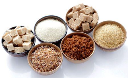 Raus aus der Zuckerfalle - Gesunde Zuckersorten: Kokosblütenzucker, Yacon-Sirup, Manuka Honig, Stevia-Pflanze, Xylit und Erythrit