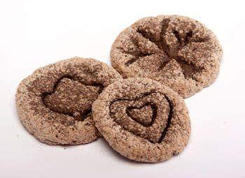 coffee ground fossils