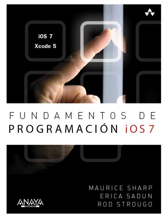 La expresión «El futuro está en la tecnología móvil» es cada vez más habitual. La evolución de iOS ha sido extraordinaria desde el lanzamiento del iPhone, tanto en lo referido a las API como a las herramientas para el desarrollador, generando dispositivos Apple con más recursos y más facilidad de uso. http://www.anaya.es/fichaGeneral/ficha.php?obrcod=3609329&operacion=print http://rabel.jcyl.es/cgi-bin/abnetopac?SUBC=BPSO&ACC=DOSEARCH&xsqf99=1765979+