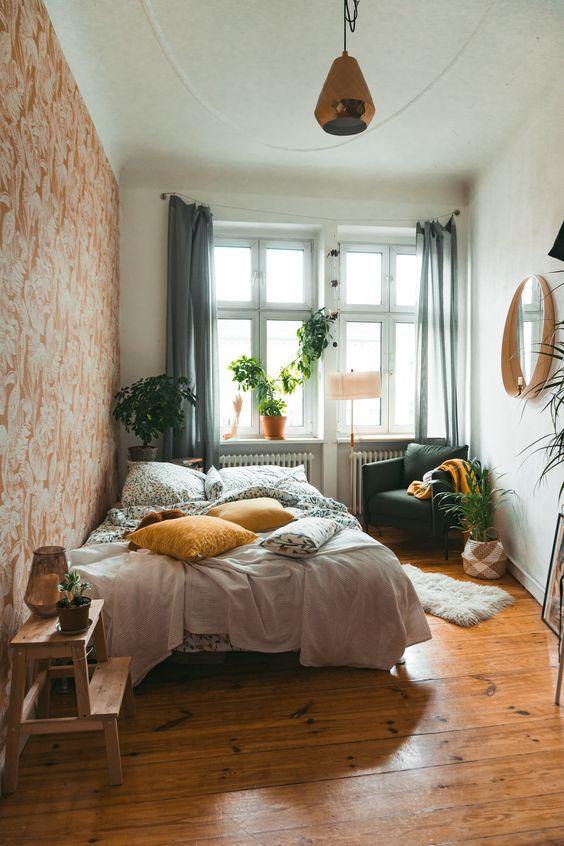 Textilien bereichern mich und unsere 4 Wände. Sie ist einfach nicht zu unterschätzen – die Macht der Textilien.