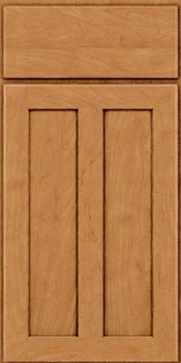 Glaze doors and squares on pinterest for Kraftmaid doors