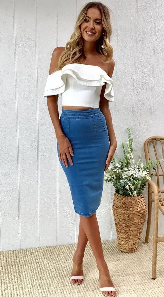 Flawless Fashion Ideas