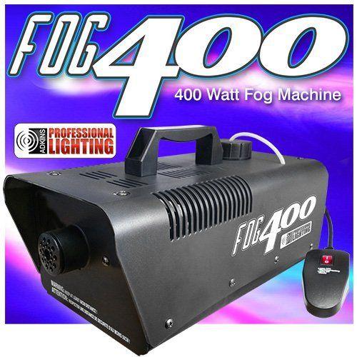 Heavy Duty 400 Watt Fog Machine W/Remote - Impressive 2,000 Cubic ft. per minute by Adkins Professional lighting via https://www.bittopper.com/item/heavy-duty-400-watt-fog-machine-w-remote-impressive-2000/minoman09d8/