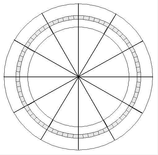 wwwinternationalastrologers blank_astro_chartJPG Astrology - birth chart template
