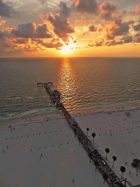 Pier 60 at Clearwater Beach  5.31.12CWBchWWKW1.1 by minkstr, via Flickr