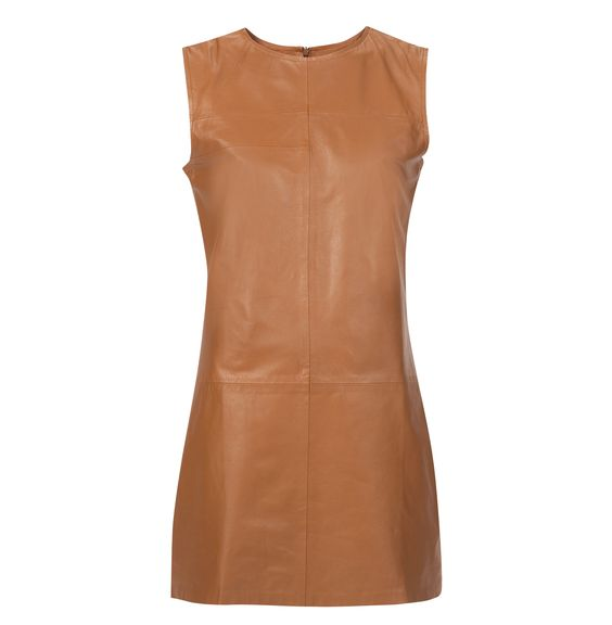 60 Dress Lambs Leather Camel // Shop here: http://www.9straatjesonline.com/nl/new/60-dress-lambs-leather-camel.html http://www.9straatjesonline.com/nl/new/60-dress-lambs-leather-camel.html