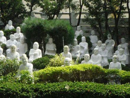 Phật Quang Sơn - địa điểm không thể bỏ qua của các Phật tử