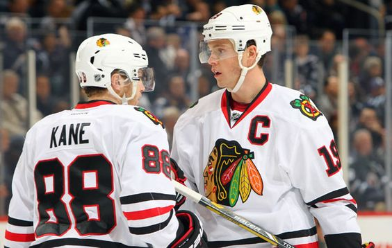 NHL rumors: Toews, Kane could pass $11M on next contracts