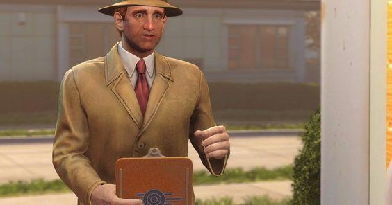 Fallout 4: Komplettlösung - Hauptquests, Nebenquests, Fraktionen, Fundorte Comics, Waffen, Guides und vieles mehr.