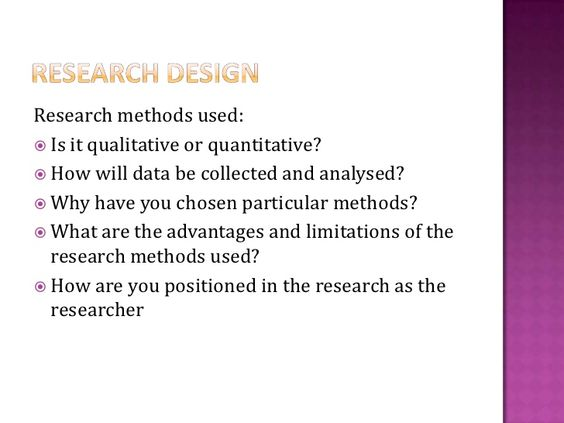 Writing A Research Proposal Thesi Methodology Section Of Dissertation Sample