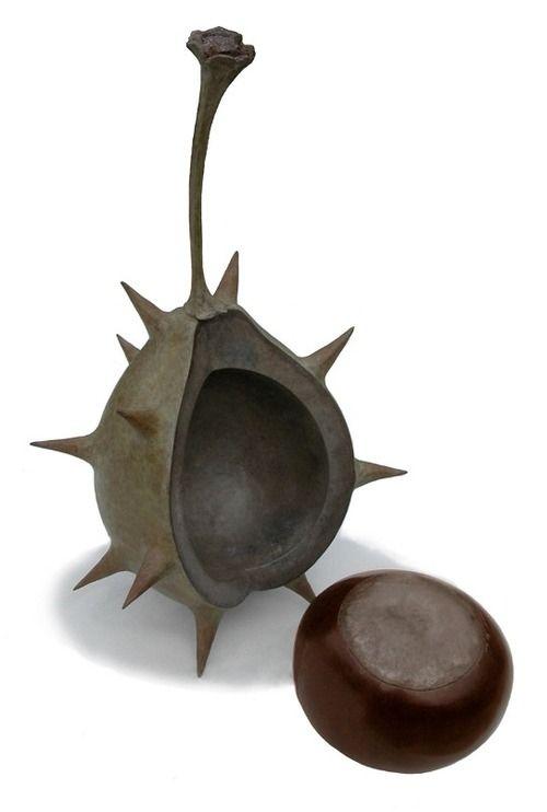 ArtPropelled | Bronze Sculpture by Mark Hall