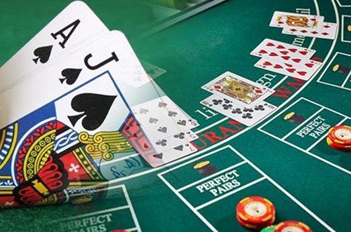 Top 5 lý do vì sao game Blackjack lại rất phổ biến | Game, Trò chơi, Sao