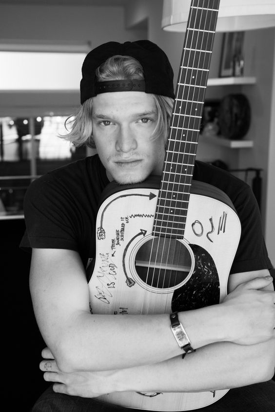"""[The upcoming album is] my first independent record and just captures a moment where I was liberated and relaxed and positive and free."" www.thecoveteur.com/cody-simpson-style/"