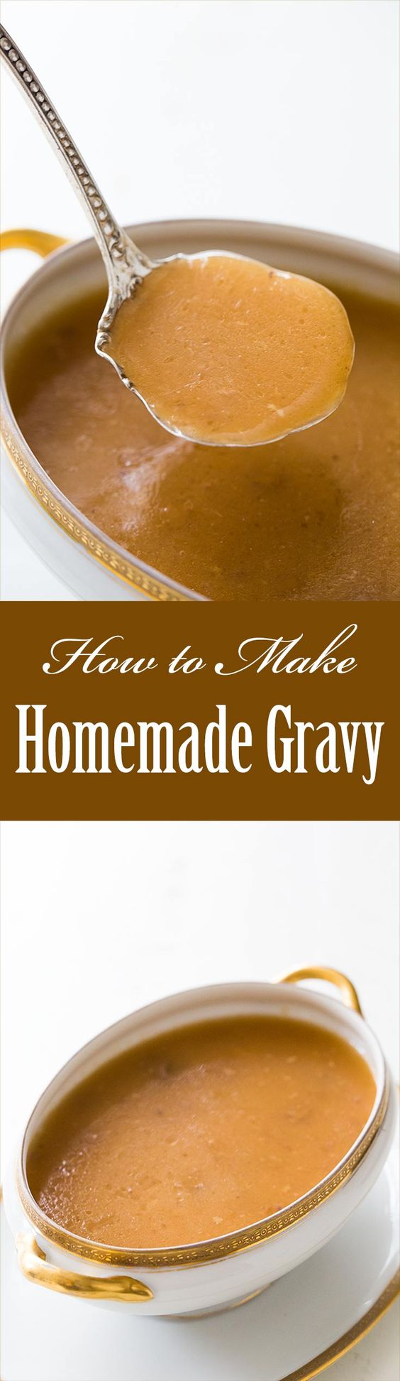 Saucepans Gravy And Smooth On Pinterest