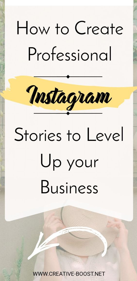 Did you always want to create amazing Instagram stories for your business? In this post, you will find a full tutorial on how to create professional and chic Instagram stories. #instagram #instagramstories #stories #template #ideas #creative #tips #professional #marketing #socialmedia #tricks #profile #design #business #blogging #smallbusiness