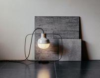 KIMU   Table Lamp