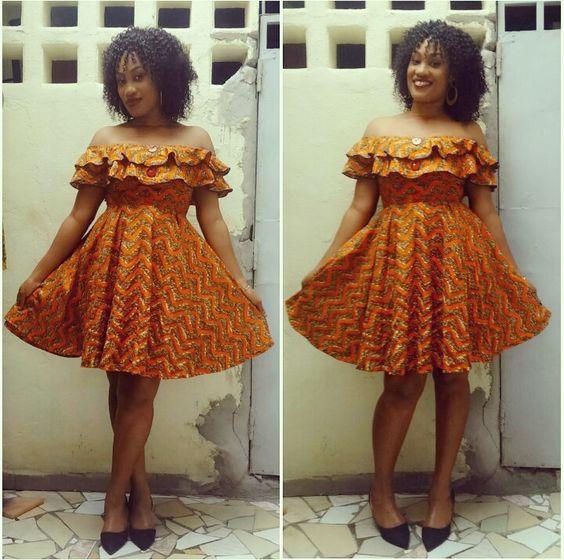 Modèles Pagnes, Mode Pagne, Robes Pagne, Pagne Wax, Style Pagne, Modèle Edith, Robes Travail, Vêtements Africains, Tenues Originales