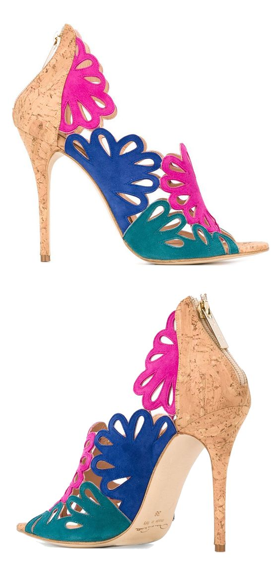 Shoes - Modest Summer fashion arrivals. New Looks and Trends.