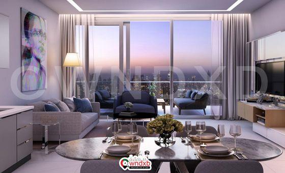 Sls Dubai Hotel Residences Living Room Dubai Hotel Living Room Home Decor