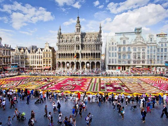 Brussels travel tips: Where to go and what to see in 48 hours