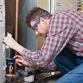 Get Details About Water Heater Leasing