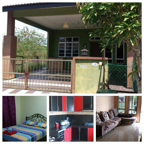 Homestay Indera Mahkota Pahang which is located in a strategic area in Bandar…