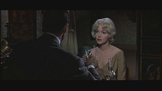 Let's Make Love caps 12 - Divine Marilyn Monroe