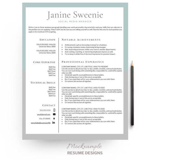 Mid-Career Resume Writing Teacher Medical Professional for Shop - medical professional resume