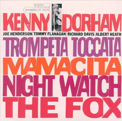 Trompeta Toccata - Kenny Dorham