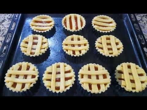 تارتولات الباستا فلورا اللذيذ من احسن ما جربت Youtube Food Breakfast Waffles