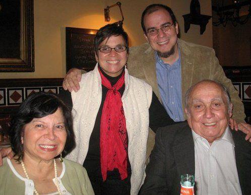 The Rodríguez Clan