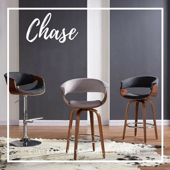 The Chase Collection will change how you think about accent chairs forever