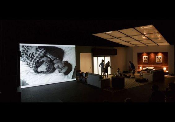 Teater NO99 - Festival d'Avignon