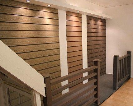 Wood Plastic Wall Panels Bathroom Interlocking System Of