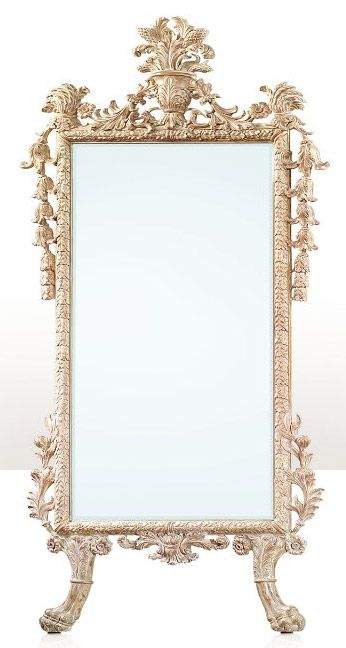 photo of Charming Cheval Dressing Mirror