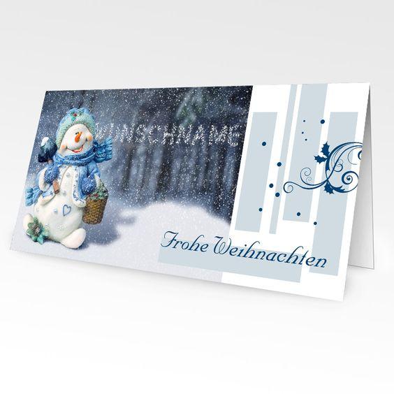 Weihnachtskarten erstellen mit Deinen Wunschnamen Bei INC4FUN kannst du personalisierte Weihnachtskarten mit deinen Wunschnamen erstellen. Deine Freunde oder Bekannten werden begeistert sein, wenn ...