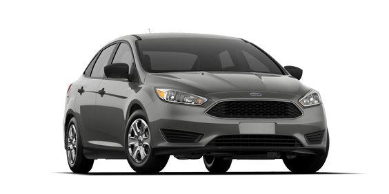 -2017 Ford Focus
