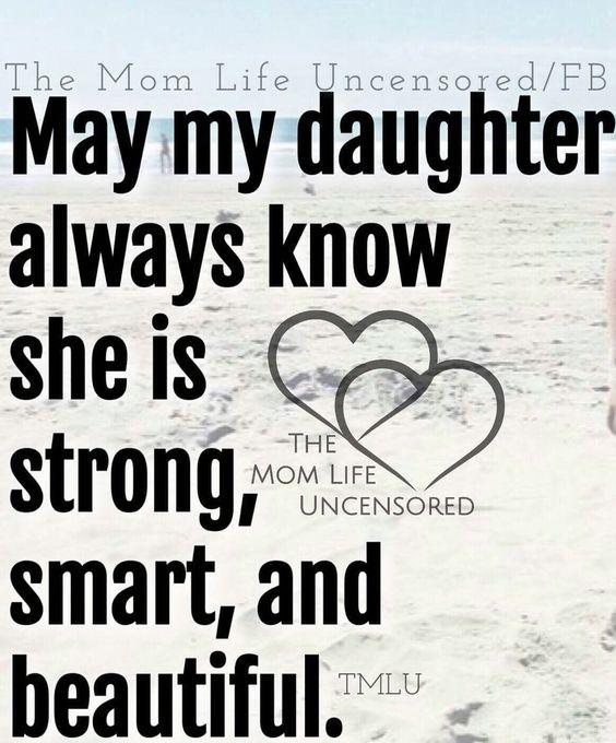 I'll make sure she knows!!