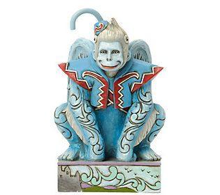 Jim Shore Wizard of Oz Winged Monkey Figurine