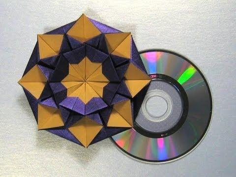 ハート 折り紙 折り紙 cdケース : jp.pinterest.com